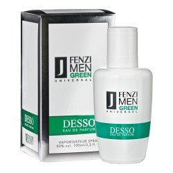 J Fenzi Desso Universal Green Men