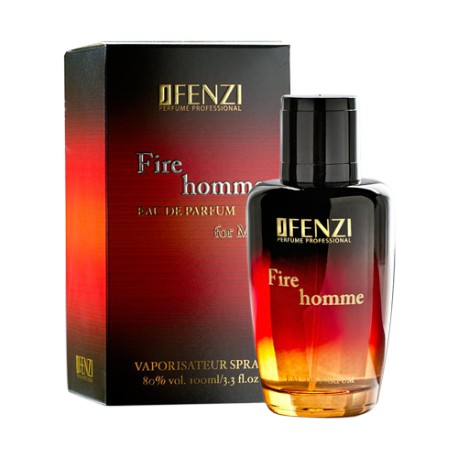 J Fenzi Fire Homme for Men