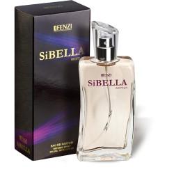 J Fenzi Sibella woman
