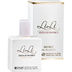 J Fenzi Ardagio Lili Secret