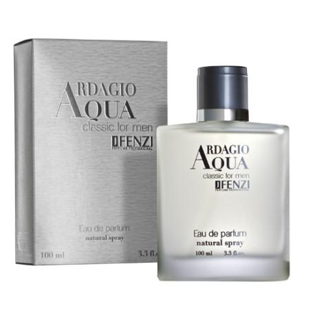 J Fenzi Ardagio Aqua Classic for men