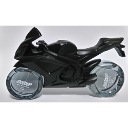 Morakot Moto GP Ścigacz Black 50ml+30ml