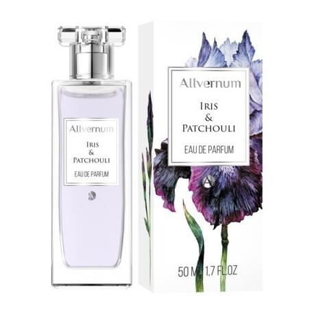 Allvernum, woda perfumowana cherry blossom & musk, 50 ml