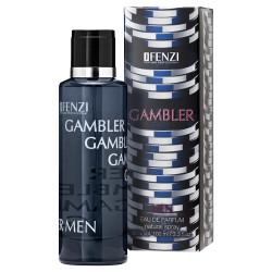 J Fenzi Gambler men