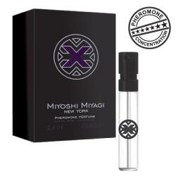 Miyoshi Miyagi Next X 2,4ml - feromony dla mężczyzn