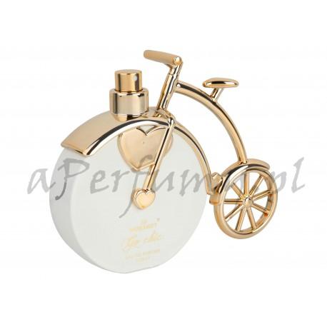 Go chic   gold  rower 100 ml