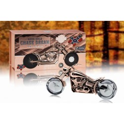 Tivetron CHASE DREAM women rose motor 50ml+30ml
