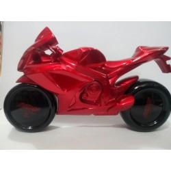 Morakot Moto GP Ścigacz Red Czerwony Metalik 50ml+30ml