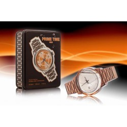 Tiverton Prime time gold zegarek męski 100 ml