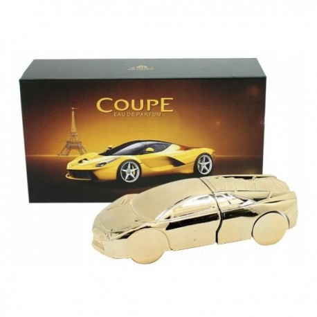 Coupe gold
