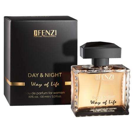 J Fenzi Day & Night  Way of Life