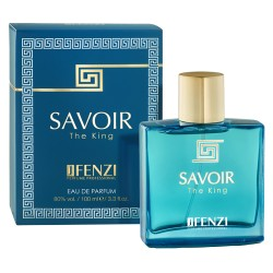 J Fenzi Savoir The King Men