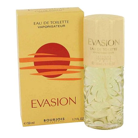 Bourjois Evasion woda toletowa 50 ml