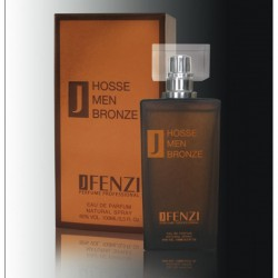 J Fenzi Desso Men Bronze