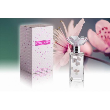 Close to you Ecstasy kwiat pink 100 ml