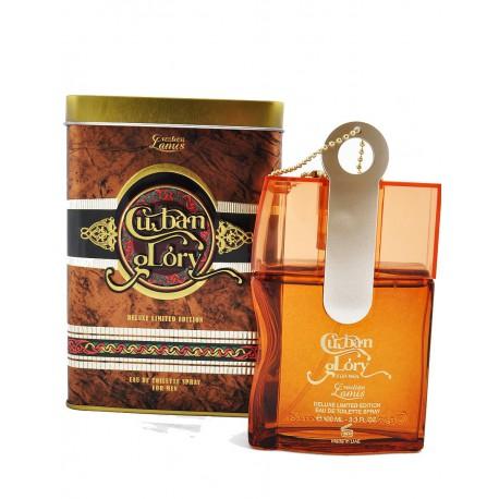 Lamis Creation Cuban glory man 100 ml