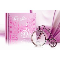 Morakot Go Chic Pink 100 ml