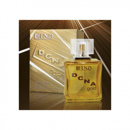 J Fenzi DCNA Gold