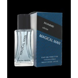 Classic collection Magical Man