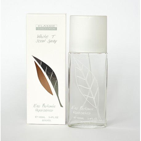 Classic collection White T scent spray