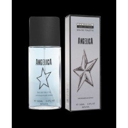 Classic collection Angelica