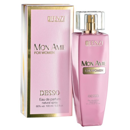 J Fenzi Desso Mon Amie for woman