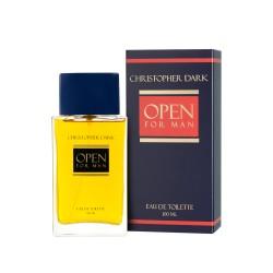 Christopher Dark Open For Men 100 ml