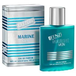 J Fenzi Marine Men