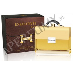 Executives gold men 100 ml