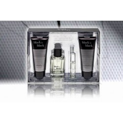 Tivetron   CHASE DREAM  men black 50ml+30ml