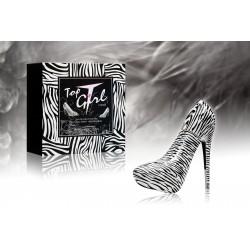 Tiverton Top Girl Szpilka Wysoka Zebra 100 ml