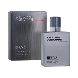 J Fenzi Le Chel Asune Sport Homme after shave 100 ml