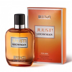 J Fenzi Juust ! Showman Men